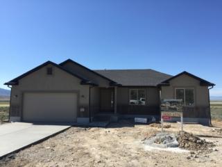 Custom Home in Tooele, Utah