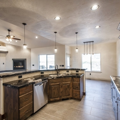 kitchen remodel tooele