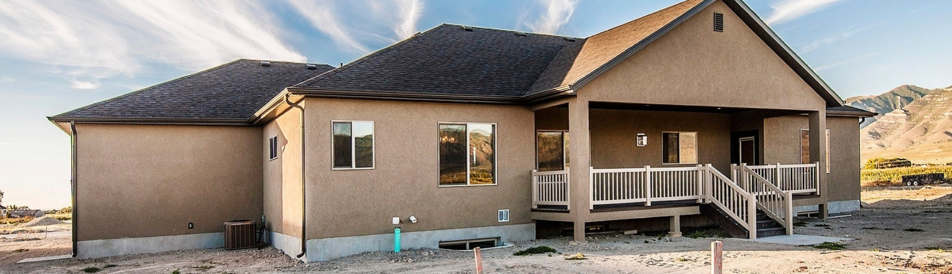 new homes tooele