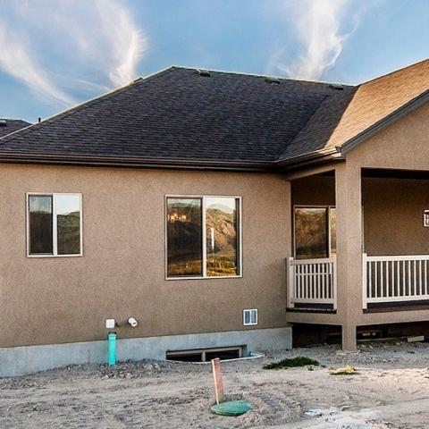 home builder utah