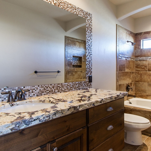 custom home builder Tooele