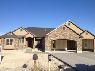 Tooele home builder