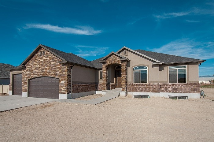 Home Builder Tooele