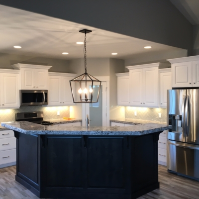 Utah custom home builder Tooele