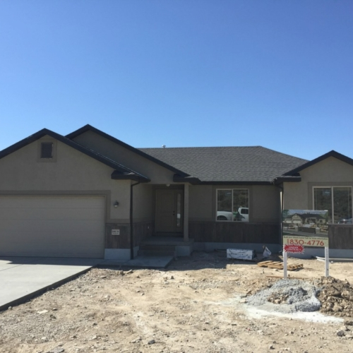 Randy Young Construction Home
