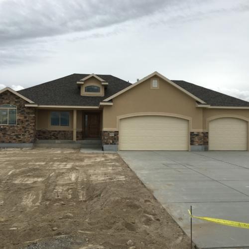 Custom Home Utah