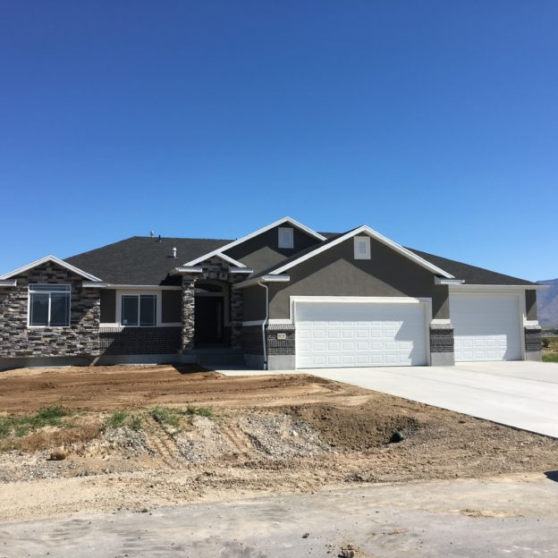 Erda, Utah New Home Community — Liddell Acers Subdivision