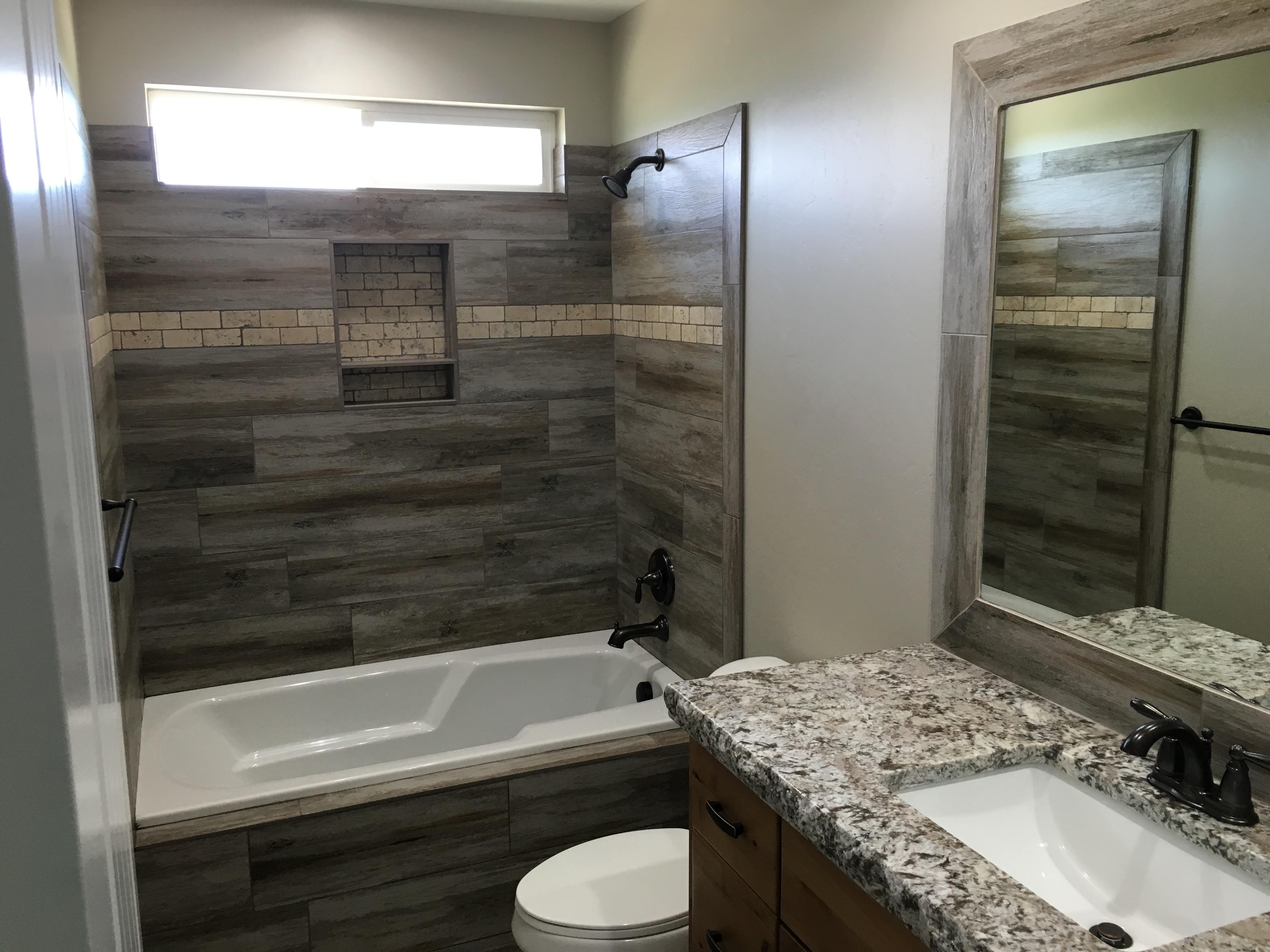 Bathroom Option