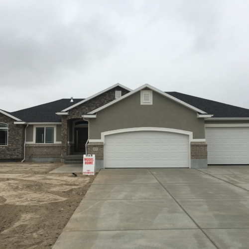 See Our Model Homes