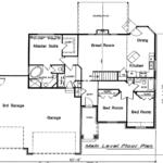 Braden floor plan