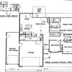 Finlinson floor plan