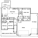 Knudsen floor plan