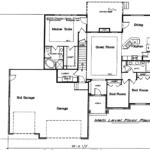Maria floor plan
